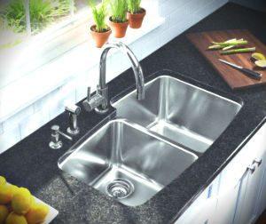 Clean Kitchen Hampstead